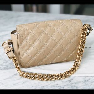 Marc Jacobs Bags - MARC JACOBS COLLECTION Quilted Handbag Purse